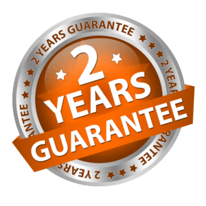carbon pro 2years guarantee