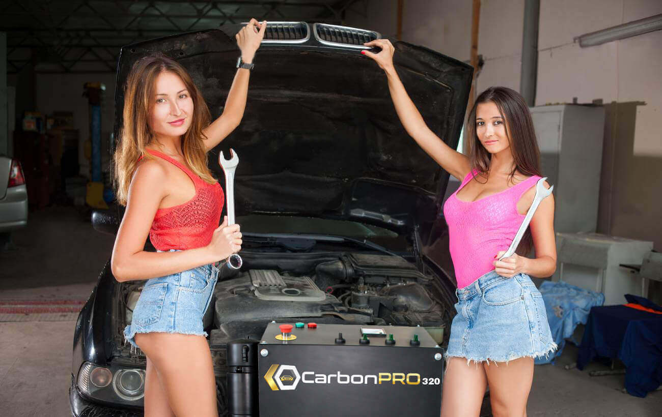 CarbonPRO-girls